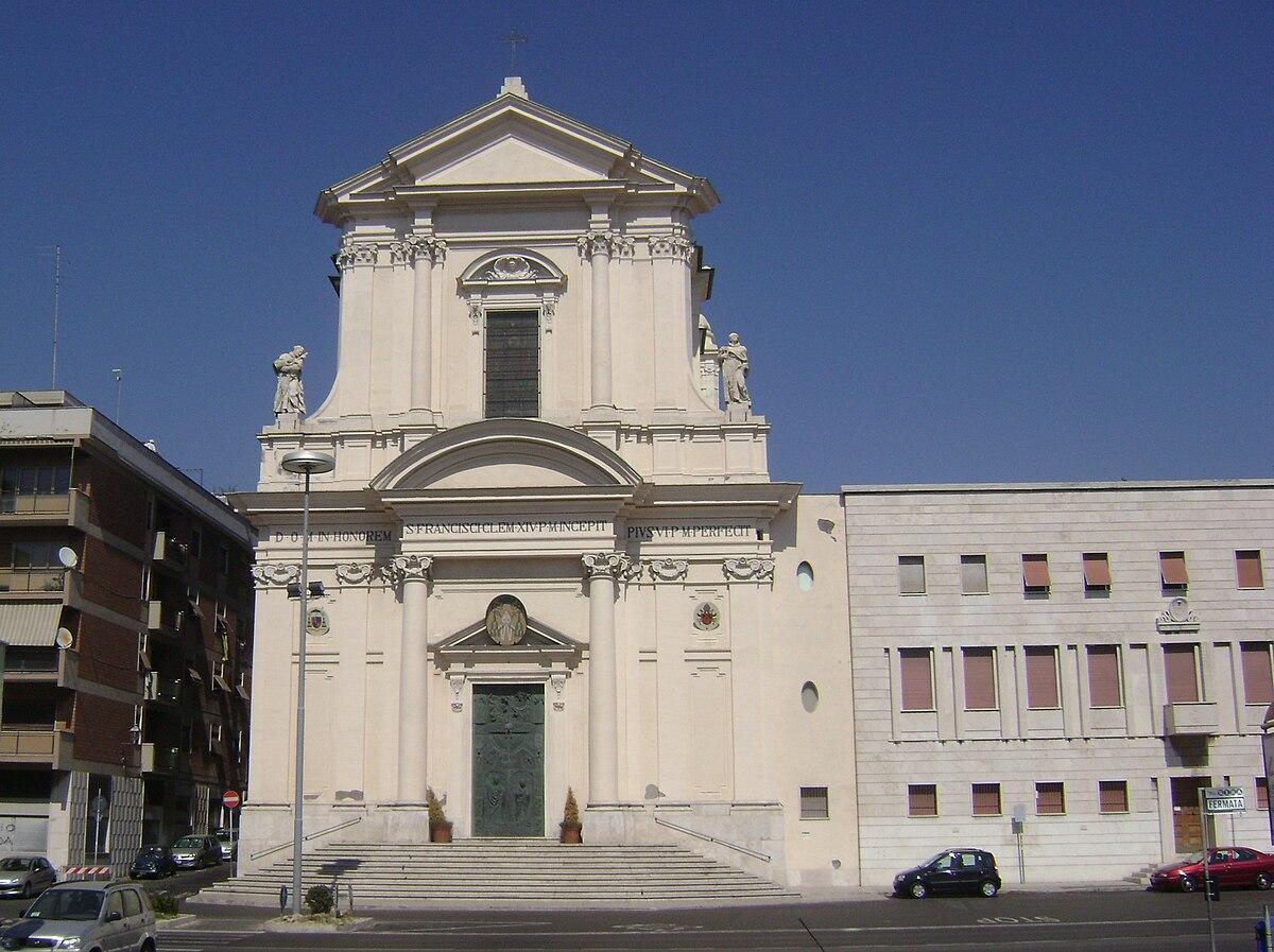Civitavecchia wikivoyage le guide de voyage et de - Comment aller du port de civitavecchia a rome ...