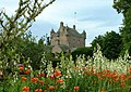 Cawdor Castle, near Inverness - geograph.org.uk - 1706.jpg