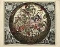 Cellarius' Hæmisphærium Stellatvm Boreale cvm Subiecto Hæmisphærio Terrestri, 1708 (12115546415).jpg