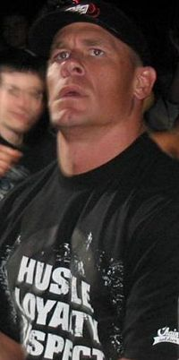 An image of John Cena.