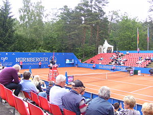 Center court Nurnberger Versicherungscup 2013.JPG