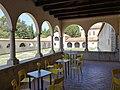 Certosa di Padula - Loggia della Spezieria.jpg