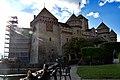 Château de Chillon(Chillon Castle) on the Lake Geneva Shore (Ank Kumar) 08.jpg