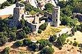 Château de Grimaud - Vue aérienne cropped.jpg