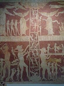 Doom paintings - Wikipedia