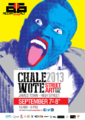 Chale Wote 2013 Poster.png