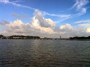 Chaozhou - Han River
