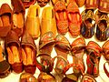 Chappals from Rajasthan.JPG