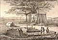 Charles-Alexandre Lesueur Friedhof in Kupang Westtimor.jpg