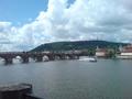 Charles Bridge Prague, Czech Republic.png