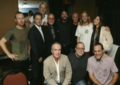 Charles Goldstuck with the Foo Fighters.png