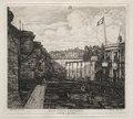 Charles Meryon - Chevrier's Cold Bath Establishment, Paris - 1954.900 - Cleveland Museum of Art.tif