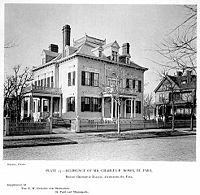 History Of Saint Paul Minnesota Wikipedia