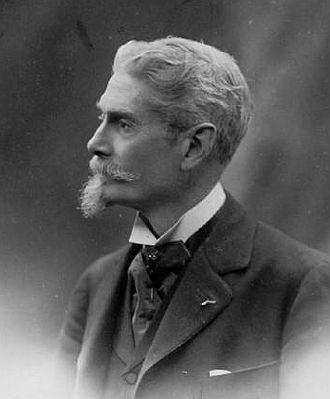 Charles-Wilfrid de Bériot -  Charles-Wilfrid de Bériot