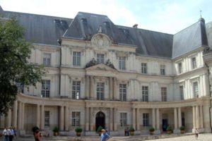 300px Chateau de Blois aile Gaston d Orleans Châteaux de Blois