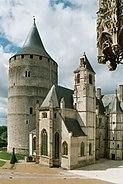 Chateaudun Chateau 03