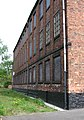 Chesterfield - warehouse off Spital Lane - geograph.org.uk - 1296896.jpg