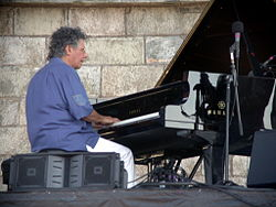 Chick Corea at Newport Jazz Festival 2010.jpg