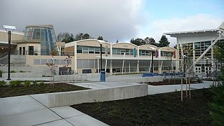 Chief Sealth International High School High school in Seattle, WA