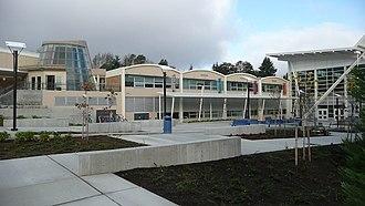 Chief Sealth International High School - Chief Sealth High School (2010)