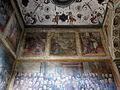 Chiesa abbaziale di s. michele a passignano, int., cappella di s.g. gualberto, affr. di g.m. butteri 05.JPG