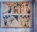 Chiesa di San Francesco d'Assisi frammenti affresco Brescia.jpg