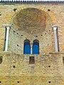 Chiesa di San Salvatore ad Chalchis-cosidetto Palazzo di Teodorico particolare facciata.jpg