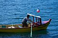 Chile - Puerto Varas 18 - rowboat on Llanquihue Lake (6980519217).jpg