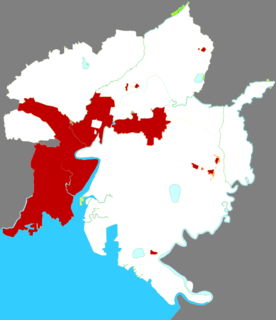 Xinglongtai District District in Liaoning, Peoples Republic of China