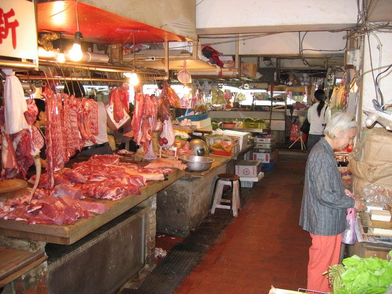 File:Chinese market Taipei.JPG
