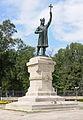 Chisinau Stefan cel Mare monument.jpg
