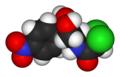 Chloramphenicol-3D-vdW.png