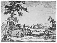 Chodowiecki Basedow Tafel 87 a.jpg