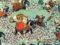 Chokha, Battle of Haldighati, painted 1822, detail.jpg