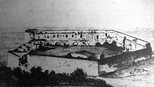 Chortkiv - Chortkiv Castle