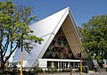 Christchurch Cardboard Cathedral 1 (31310889165).jpg