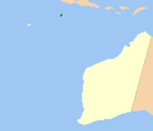 Shire of Christmas Island - Image: Christmas Island LGA WA