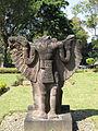 Chronogram Statue, Candi Sukuh 1229.jpg