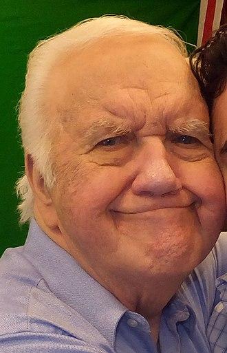 Chuck McCann - McCann in 2013