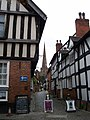 Church Lane, Ledbury - geograph.org.uk - 4184.jpg