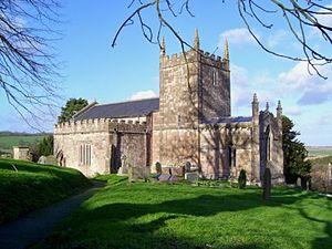 Englishcombe - Image: Church englishcombe