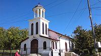 Church in Dragoman, Bulgaria 04.jpg
