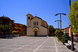 Church of San Procopio (Italy) A.JPG