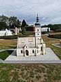 Church of Zagreb at Mini Europe.jpg