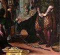 Cigoli, miracolo della mula, 1597, 02.jpg