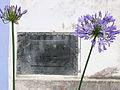 Cilaos - Eglise Notre-Dame-des-Neiges - Première pierre.jpg