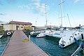 Circolo Nautico NIC Porto di Catania Sicilia Italy Italia - Creative Commons by gnuckx - panoramio (7).jpg