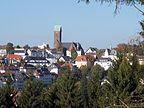 Altena - Zamek - Niemcy