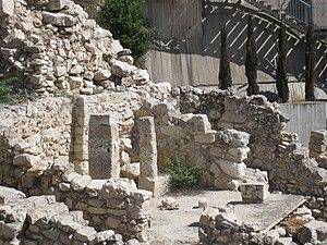 City of David עיר דוד