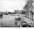 Clément Maurice Paris en plein air, BUC, 1897,010 La pointe de l'Île Saint-Louis.jpg